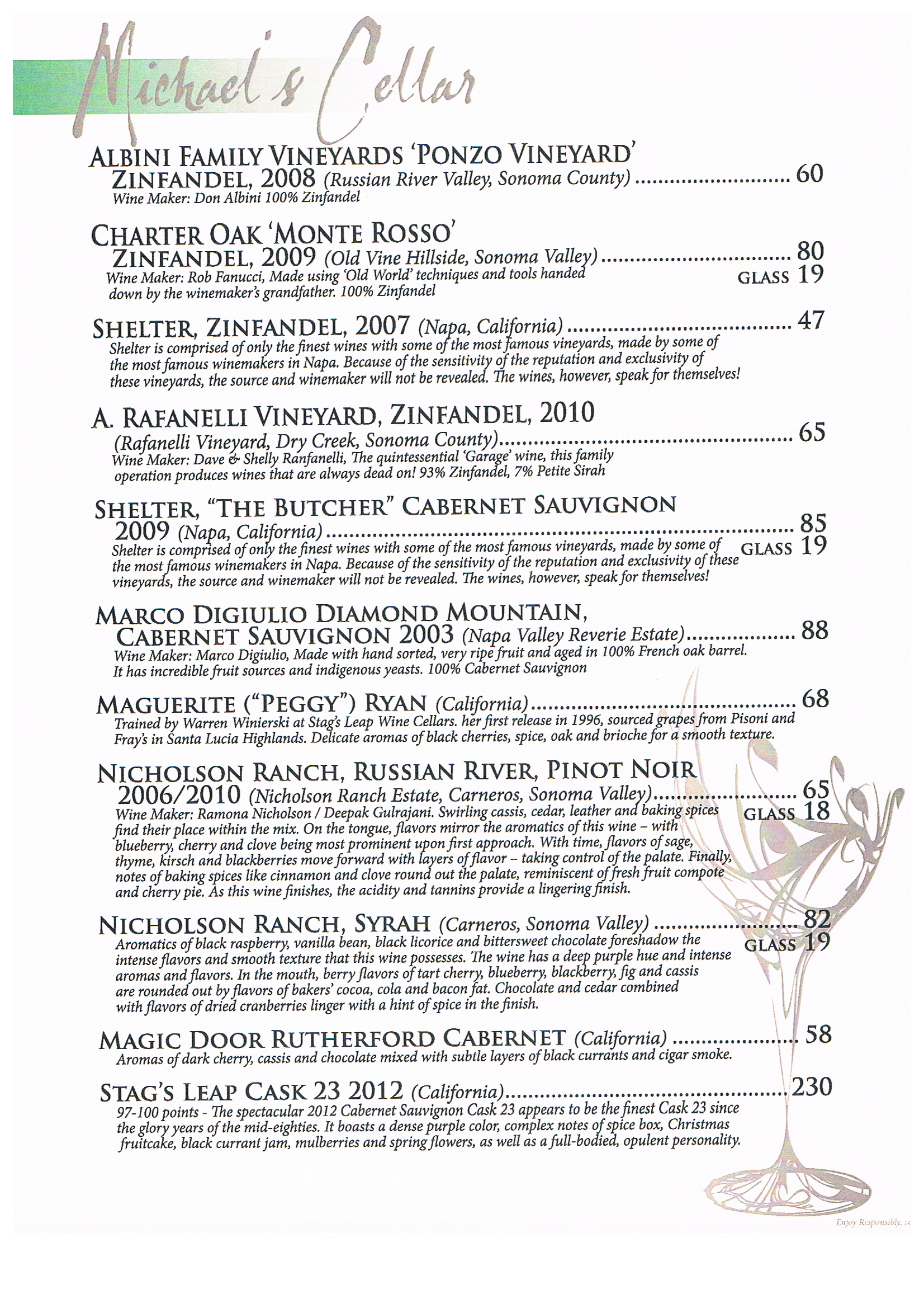 Wine List 2015 pg 10