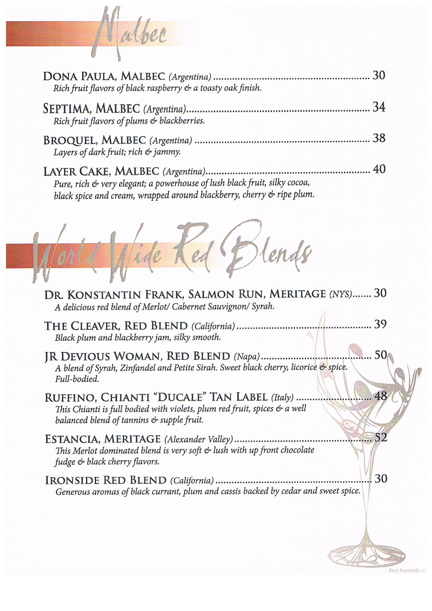 Wine List 2015 pg 7